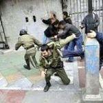 Los kurdos iraníes preparan una huelga general