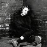 Ruth First en la película de Jack Gold sobre su encarcelamiento