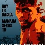 Hoy es Bagua, mañana serás tu