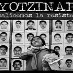México: Llucha social y represión estatal