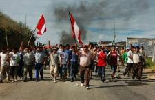A seis años de la masacre: ¡BAGUA NO SE OLVIDA!