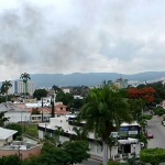 ARDE LA CAPITAL DE CHIAPAS TUXTLA GUTIERREZ. EL HARTAZGO DE UN PUEBLO, SOMETIDO POR SIGLOS AL SAQUEO Y LA EXPLOTACIÓN.