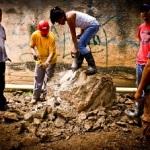 (Libro) La larga marcha hacia la sociedad comunal. Tesis sobre el socialismo bolivariano