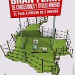 COLOMBIA-TÍTULOS-MINEROS-MULTINACIONALES-CAPITALISMO