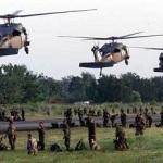 Colombia: Atropellos del Ejército en Guapi, Cauca