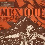 Crónica mexicana (tapa)