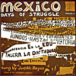 Days of struggle