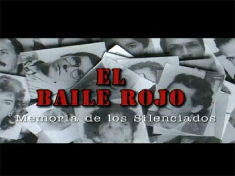 Documental El Baile Rojo. Memoria de los silenciados