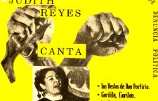 Escuchando a Judith Reyes 60-74