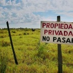 (Doc.) LA TIERRA O LA VIDA. Paraguay (Pachamama. La lucha por la tierra)