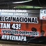 Sección XXII, Oaxaca