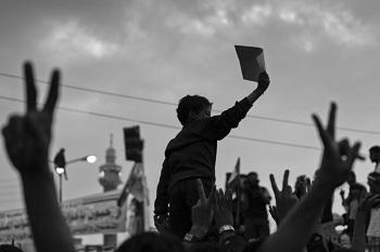 Yemen-levantamientos