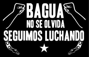 bagua no se olvida