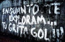 La realidad oculta de los megaeventos en Brasil