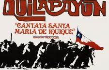 Cantata Santa Maria de Iquique