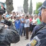 Chilapa, la política narcoparamilitar en Guerrero (México)