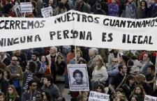 """Los CIE, """"verdaderas cárceles"""" en las que se """"vulneran derechos fundamentales"""""""