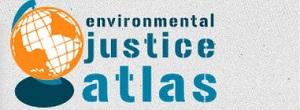 Atlas interactivo de Justicia Ambiental
