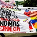 El extractivismo es el primer frente de guerra contra la paz en Colombia