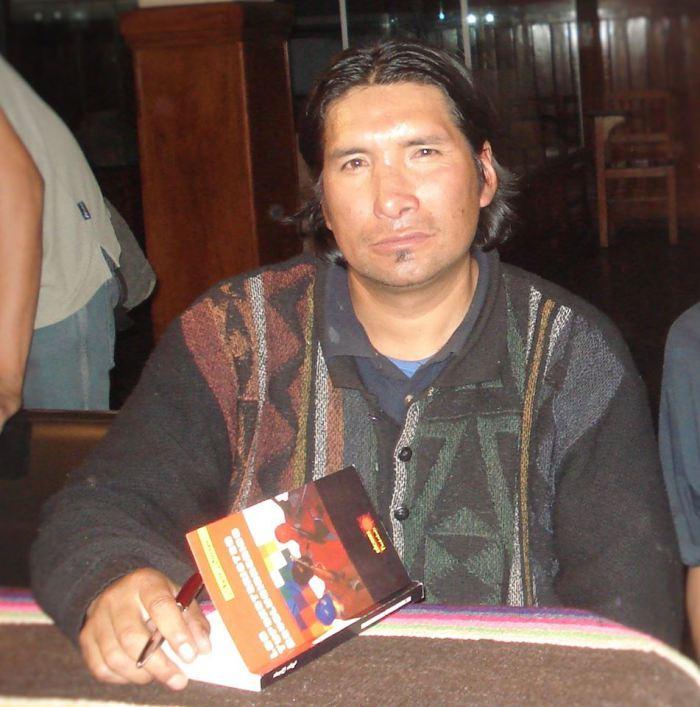 Ayar Quispe