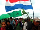 Paraguay: a 3 años del golpe y de la masacre de Curuguaty