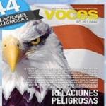 Relaciones peligrosas: EE.UU. y América Latina (Revista Voces en el Fenix nº 44)