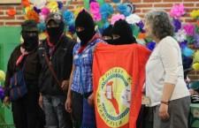 """""""Hay que romper los muros mentales creados por el patriarcalismo y el capitalismo"""". Entrevista a Havin Güneser, del movimiento de liberación kurdo"""
