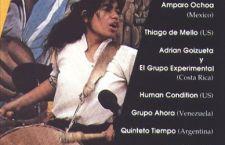 """""""Live from El Salvador.Un Canto Por La Paz""""."""