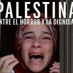 A un año del holocausto palestino en Gaza