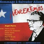 Venceremos - Hommage à Salvatore Allende