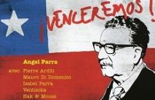 Venceremos – Hommage à Salvatore Allende (Música. Ángel Parra)