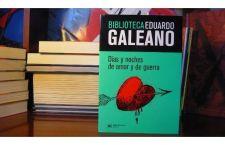 Días y noches de amor y de guerra (Eduardo Galeano)