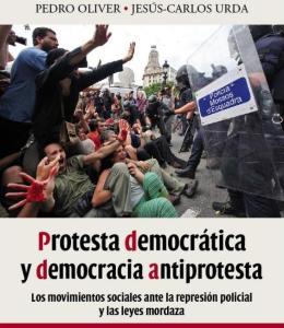 protesta tapa