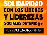 """DENUNCIAN """"FALSOS POSITIVOS JUDICIALES"""" EN COLOMBIA"""