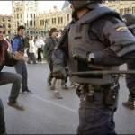 """Libro """"Protesta Democrática y Democracia Antiprotesta"""""""