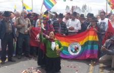 CONAIEcuador: Manifiesto del levantamiento indígena y popular del campo y la ciudad.