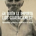 (Ecuador) ¿A quién le importa los guayacanes? Acumulación, gobierno y conflictos en el campo