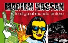Ha muerto Mariem Hassan, la voz del Sahara libre