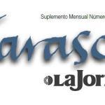 Ojarasca. Nº 220, agosto 2015. Suplemento mensual del Diario mexicano La Jornada.
