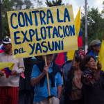 Ecuador: ¿Qué pasó con el Yasuní?