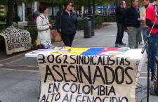 En el X aniversario del crimen de estado contra Luciano Romero
