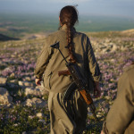 PKK-Kurdistan-Workers-Party-Makhmour-Iraq-Guerrilla_Fighters_of_Kurdistan_Joey_L_Photographer_015