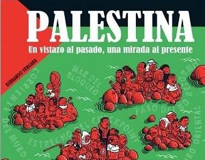 Palestina portada