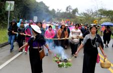 Ecuador y Bolivia: la Revolución puesta en evidencia