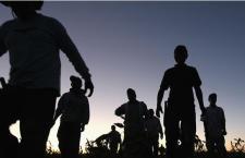 Impunidad, dolor e impotencia: Historias de migración hacia el norte