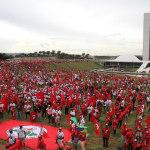 MST (Brasil): Comunicado sobre el actual momento político. ¡Reforma Agraria ya!