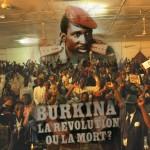 Thomas Sankara, el Che africano. Tres documentales