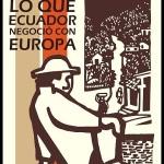 TLC: Lo que el Ecuador negoció con Europa