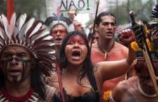 12 de octubre: Resistencia de los pueblos.