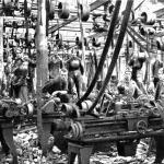 Talleres de la Fábrica de armas de Oviedo